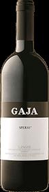 Angelo Gaja : Sperss 2003