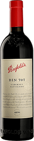 Penfolds : Bin 707 Cabernet Sauvignon 2015