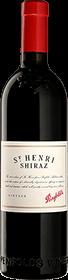 Penfolds : Saint Henri Shiraz 2017