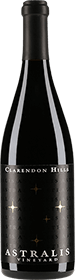 Clarendon Hills : Astralis Syrah 2001