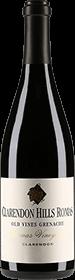 Clarendon Hills : Grenache Old Vines Romas Vineyard 2001