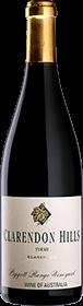 Clarendon Hills : Syrah Piggott Range Vineyard 2001