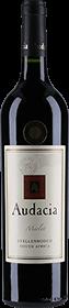 Audacia Wines : Merlot 2012