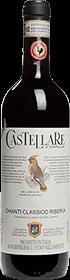 Castellare di Castellina : Riserva 2015