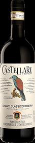Castellare di Castellina : Riserva 2018