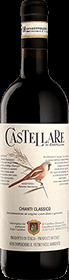 Castellare di Castellina : Chianti Classico 2015