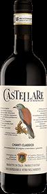 Castellare di Castellina : Chianti Classico 2018