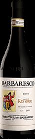 Produttori del Barbaresco : Rio Sordo Riserva 2016