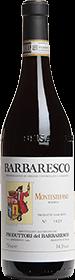 Produttori del Barbaresco : Montestefano Riserva 2014