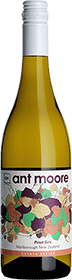 Ant Moore : Pinot Gris 2017