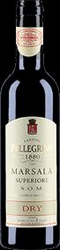 Cantine Pellegrino : Marsala Superiore Dry