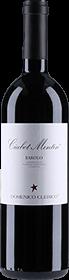 Domenico Clerico : Ciabot Mentin 2012