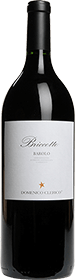 Domenico Clerico : Briccotto 2008
