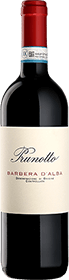 Antinori - Prunotto : Barbera d'Alba 2019