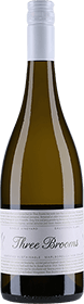 3 Brooms : Sauvignon Blanc 2019