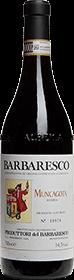 Produttori del Barbaresco : Muncagota Riserva 2015