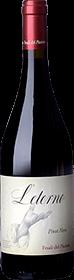 Feudi del Pisciotto : Pinot Noir L'Eterno 2016