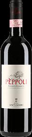 Antinori - Pèppoli : Chianti Classico 2018