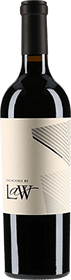 Law Estate Wines : Sagacious 2016