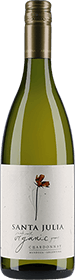 Santa Julia : Chardonnay Organica 2020