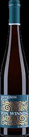 Weingut Von Winning : Sauvignon Blanc I 2016