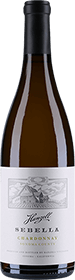 Hanzell Vineyards : Sebella Chardonnay 2018