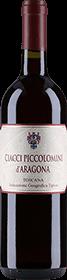 Ciacci Piccolomini d'Aragona : Toscana 2017