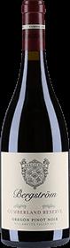 Bergstrom Wines : Cumberland Reserve Pinot Noir 2016