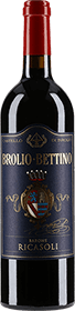 Barone Ricasoli : Brolio Bettino 2017