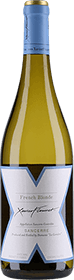 "Xavier Flouret : Domaine La Gemiere ""French Blonde"" 2019"