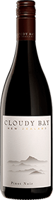 Cloudy Bay : Pinot Noir 2016