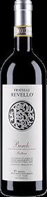 Fratelli Revello : Barolo Vigna Gattera 2015
