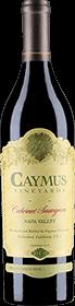 Caymus Vineyards : Cabernet Sauvignon 2016