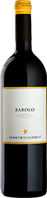Domenico Clerico : Barolo 2017