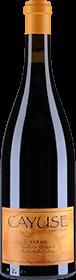 Cayuse Vineyards : Cailloux Vineyard Syrah 2018