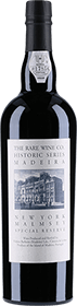 The Rare Wine Co. : New York Malmsey Special Reserve