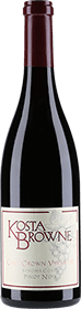 Kosta Browne Winery : Gap's Crown Vineyard Pinot Noir 2016