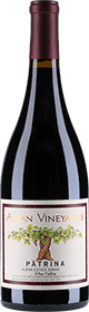 "Alban Vineyards : ""Patrina"" Syrah 2014"