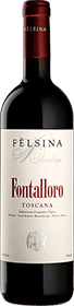 Felsina : Fontalloro 2018