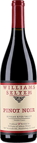 Williams Selyem : Pinot Noir 2014