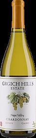 Grgich Hills Estate : Chardonnay 2015