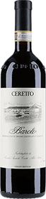 Ceretto : Barolo 2016