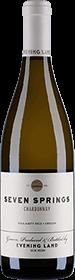 Evening Land Vineyards : Seven Springs Chardonnay White Label 2015
