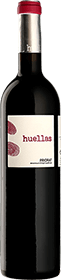 Franck Massard : Huellas 2014