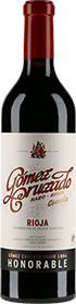 Gomez Cruzado : Honorable 2015