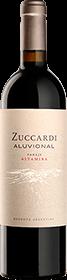 Zuccardi : Aluvional Altamira Malbec 2016