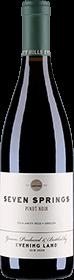 Evening Land Vineyards : Seven Springs Pinot Noir White Label 2016