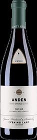 Evening Land Vineyards : Seven Springs Anden Pinot Noir White Label 2015