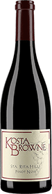Kosta Browne Winery : Sta Rita Hills Pinot Noir 2018