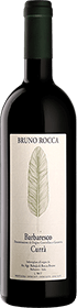 Bruno Rocca : Barbaresco Curra 2015